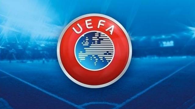 UEFA kalan maçların oynanmasını istiyor