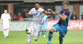 Kasımpaşa-Trabzonspor maçından notlar