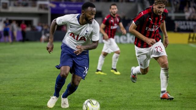 Beşiktaş'ın yeni transferi N'Koudou'yu tanıyalım
