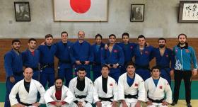 Judocularda öncelik Tokyo kotası