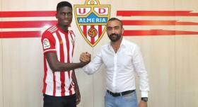 Galatasaray Ozornwafor'u KAP'a bildirdi