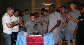 Trabzonspor'da Donis Avdijaj'a sürpriz