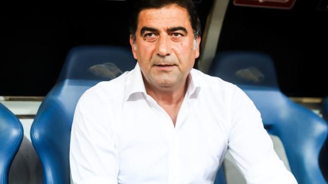 """""""Yeni Malatyaspor bizi zorladı"""""""
