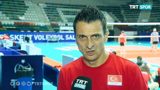 Guidetti: Bulgaristan maçı kilit maç