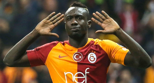 Mbaye Diagne Belçika'ya gitti - TRT Spor - Türkiye`nin güncel spor haber  kaynağı