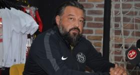 Eskişehirspor'da olağanüstü kongre iptal edildi