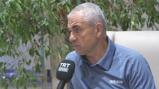 """""""Başakşehir maçı bizim için final gibi bir maç"""""""