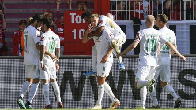 Union Berlin - Werder Bremen