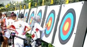 Okçuluk Türkiye Şampiyonası sona erdi
