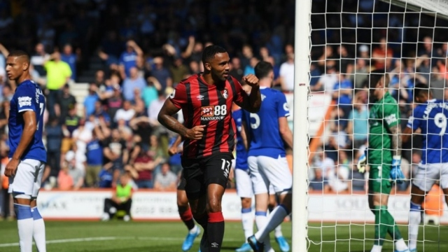 Bournemouth - Everton (Özet)