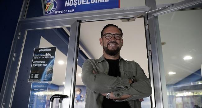 Getafe De Trabzonspor Heyecani Trt Spor Turkiye Nin Guncel Spor Haber Kaynagi