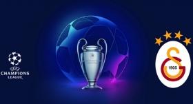 Galatasaray, UEFA Şampiyonlar Ligi kabul mektubunu aldı