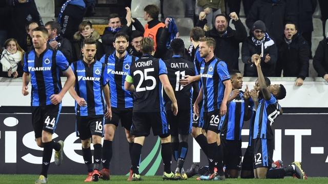 Galatasaray'ın rakibi Club Brugge'u tanıyalım