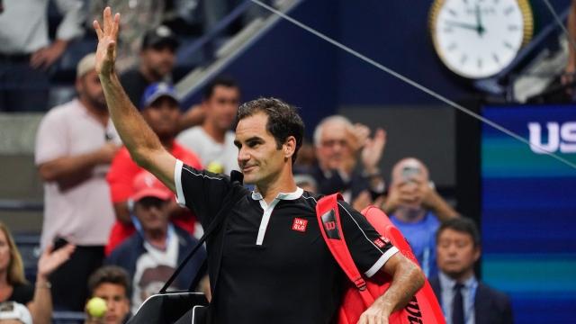 Federer'in hedefi olimpiyat altını