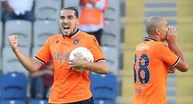 Medipol Başakşehir'in 21. maçı