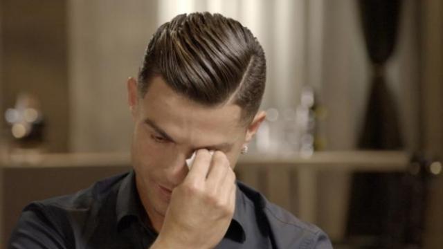 Ronaldo geçmişini unutamıyor