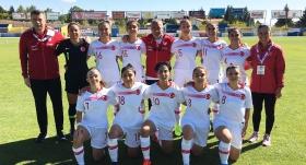 U19 Milli Takımı'nın aday kadrosu belli oldu