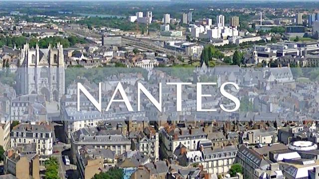 TRTSPOR ekibinin Nantes izlenimleri