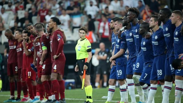 Bir maçtan daha fazlası: Liverpool - Chelsea