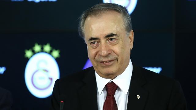 """""""Galatasaray'ın gizli saklı bir şeyi yok"""""""