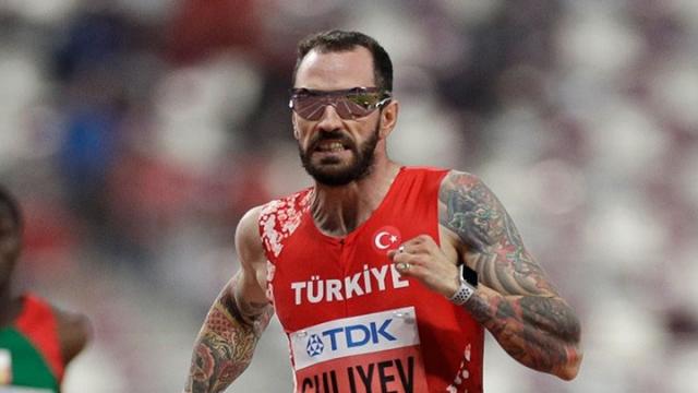 """""""2020 Tokyo benim için son olimpiyat olabilir"""""""