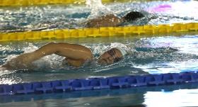 Milli yüzücüler olimpiyatlara kulaç at?yor