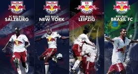 Futbolda 'Red Bull' devrimi