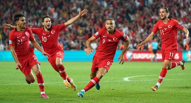 A Milli Futbol Takımı liderliğini sürdürdü - TRT Spor - Türkiye`nin güncel  spor haber kaynağı