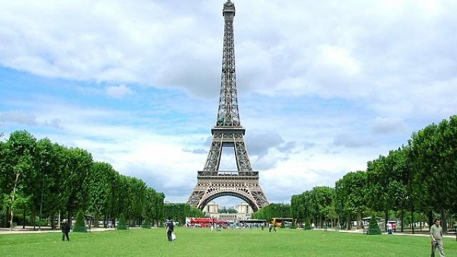 TRT Spor ekibinden Fransa izlenimleri
