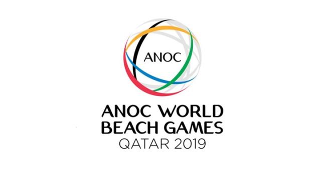 Katar'da Dünya Plaj Oyunları heyecanı sürüyor