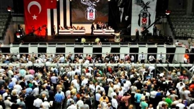 Beşiktaş'ta adaylar projelerini tanıtmaya başladı