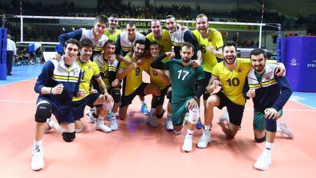 Fenerbahçe filede bu yıl da iddialı