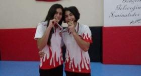 Altın kızların bir sonraki hedefi dünya şampiyonluğu