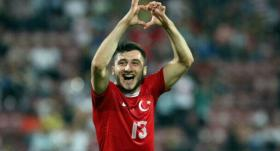 Başakşehir'den Enver'e mesaj: Eve geri gel