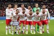 Fransa-Türkiye maçını en iyi anlatan 10 kare