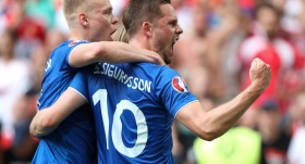 İzlanda Andorra'yı rahat geçti