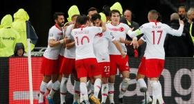Fransa - Türkiye maç özeti