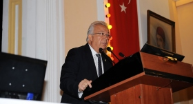 Galatasaray yönetiminden, Hamamcıoğlu'na istifa çağrısı