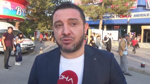 Nihat, UEFA'nın soruşturması hakkında konuştu