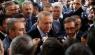 Cumhurbaşkanı Erdoğan'dan UEFA'nın asker selamı soruşturmasına tepki