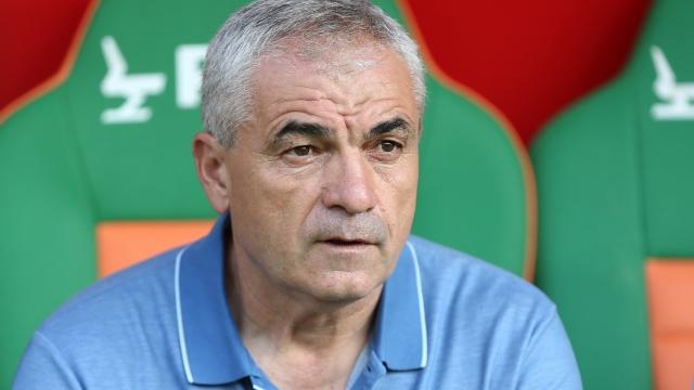 """""""Beşiktaş'ta başkan olma hayalim var"""""""