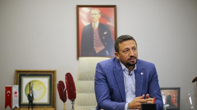 """""""Ligimizin adı """"Ing Basketbol Süper Ligi"""" oldu"""""""