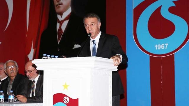 Ahmet Ağaoğlu, ocak ayına dikkat çekti