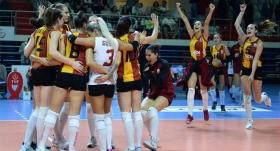 Derbide zafer Galatasaray'ın