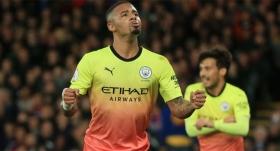 Manchester City 3 dakikada fişi çekti