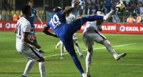 Menemenspor - Erzurumspor maçının ardından