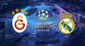 Galatasaray Real Madrid maç? ne zaman, hangi kanalda?