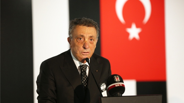 Ahmet Nur Çebi'den transfer itirafı