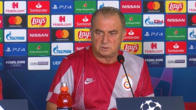 """""""Real Madrid her zaman tehlikeli bir takımdır"""""""