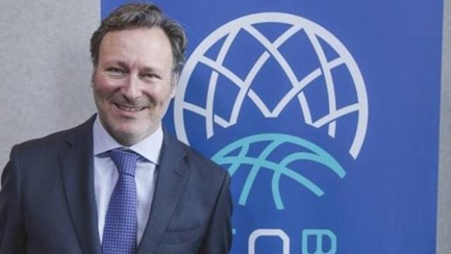 """""""FIBA Şampiyonlar Ligi'nin kalıcı olmasını istiyoruz"""""""